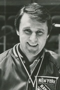 Photo of Herb Brooks